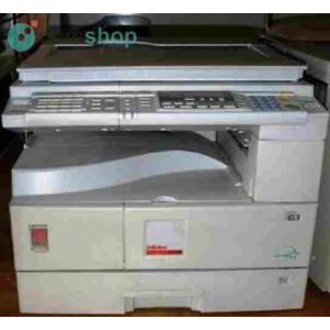 Fotocopiadora A3 c/ Fax...