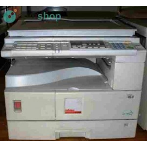 Photocopier A3 with Fax...