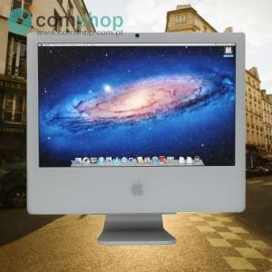 "Computer 20.1"" Apple iMac..."