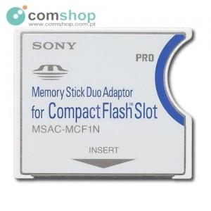 Adaptador CompactFlash -...