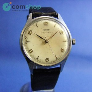 Wristwatch - Tissot Man