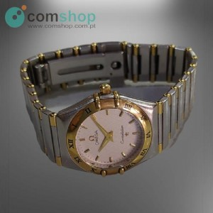 Wristwatch - Lady Omega...