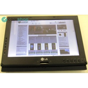 Touch display with Housing,...