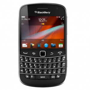 Blackberry Bold 9790 - RED...
