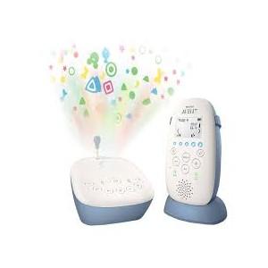 Intercomunicador Babyphone...