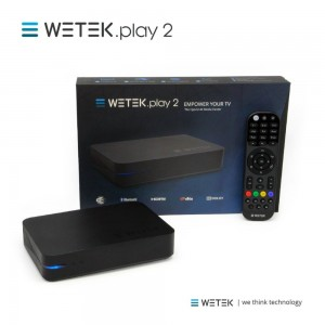 Web TV Box (Android) WETEK...