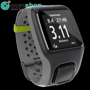 TomTom 8RS00 GPS Wristwatch