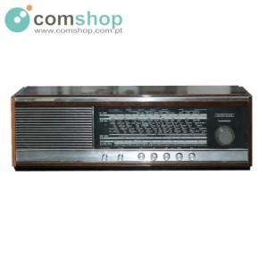 Radio de Valvulas Körting