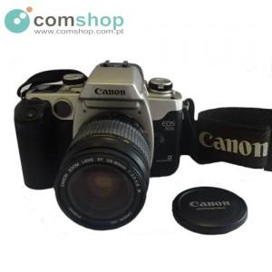 Maq. Canon EOS 50E Photo