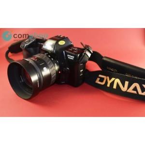 Camera + AF 35-105 Minolta...