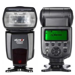 Flash Viltrox Speedlite...