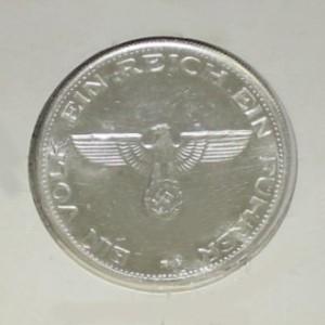 Medalha Adolph Hitler -...