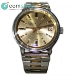 Wristwatch - Cauny Man 17...