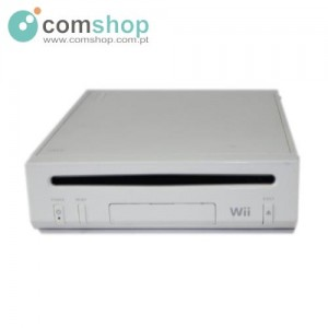 Nintendo Wii 2006 Game Console