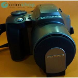 Maq. Photo Olympus IS-300