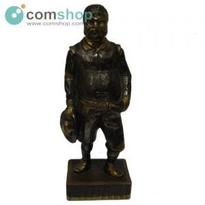 Figura antiga em Bronze