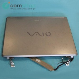Housing with Sony Vaio...
