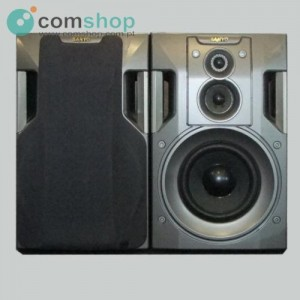 Sanyo 80W Speakers