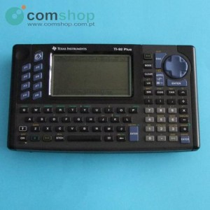 Texas Instruments TI-92...