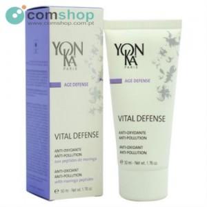 Cream YON-KA Vital Defense...