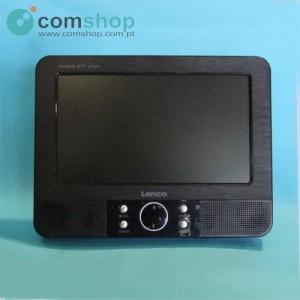 Lenco Portable DVD Player