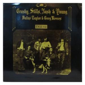 Vinyl record (33rpm - LP)...