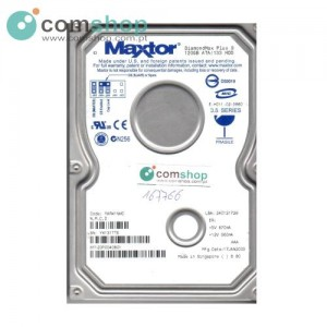 "Hard Drive for PC 3.5"" IDE..."