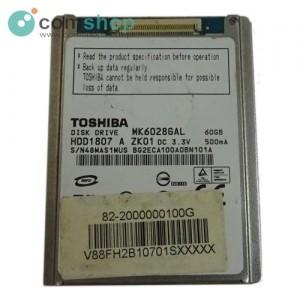 "Toshiba 1.8"" ATA 60GB..."