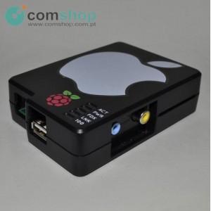 Raspberry Pi A 256MB