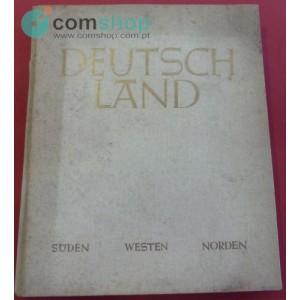 Book Deutschland 200...