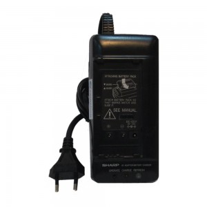 Charger for Maq Batteries....