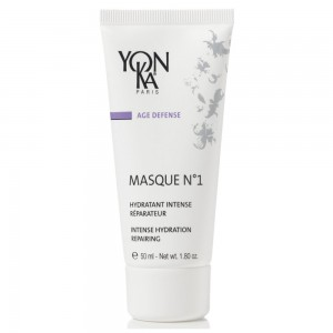 Moisturizing mascara YON-KA...