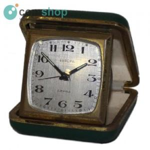 Antique table alarm clock