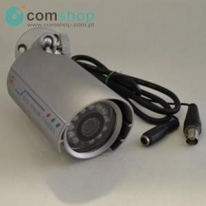Color surveillance camera