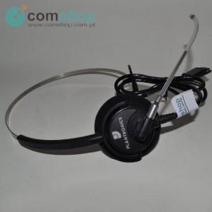 Headset...