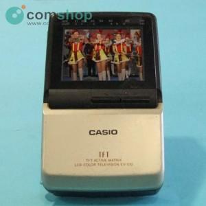 Color Casio LCD TV