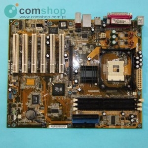 Motherboard for PC Asus P4S8-X