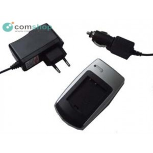 Charger for maq. Sony...