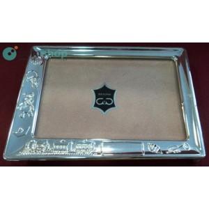 Silver Frame 10x15 J0107J