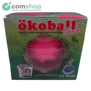 Ökoball - a bola ecológica...
