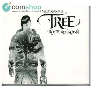 CD de música Mezzo Sangue...