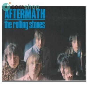 CD de música The Rolling...