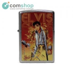 Isqueiro Zippo Elvis