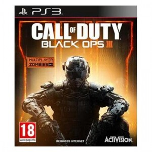 Game - PS3 Activision Call...