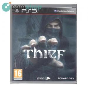 Game PS3 Squarc Thief