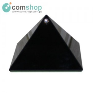 KHEOPS Glass Energy Pyramid