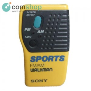 Sony Sports Walkman Radio