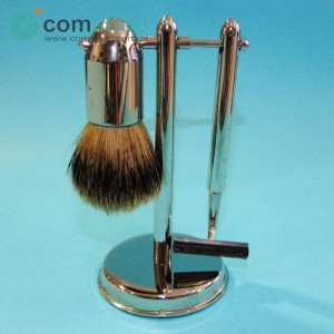 Brush and Razor Blade (Set)