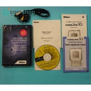 Accessories for maq. Nikon...
