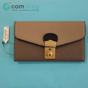 Leather Money Wallet